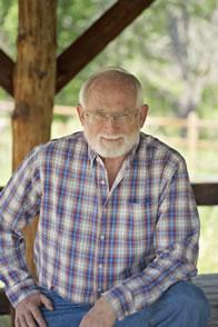 Author John D. Wright